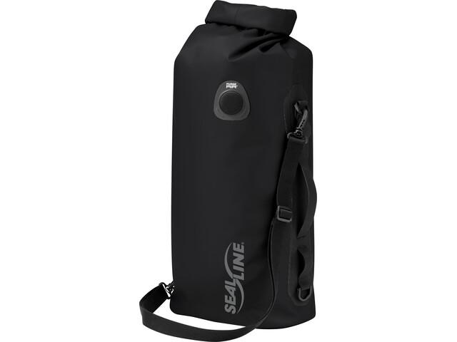 SealLine Discovery Deck Dry Bag 20l black